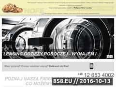Miniaturka Odzież robocza i BHP (renthoff.pl)