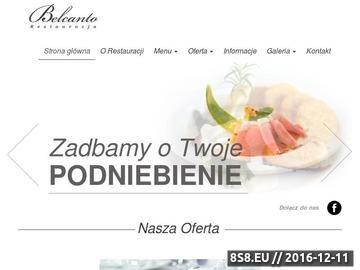 Zrzut strony Kuchnia europejska