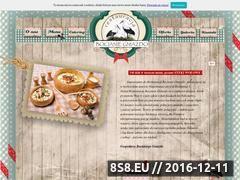 Miniaturka domeny restauracjabocianiegniazdo.pl