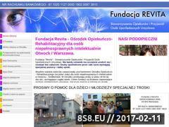 Miniaturka domeny revita.org.pl