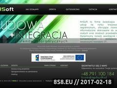 Miniaturka domeny rhsoft.pl