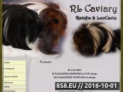 Miniaturka domeny rl-caviary.pl