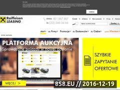 Miniaturka domeny www.rl.com.pl