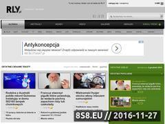 Miniaturka domeny rly.pl