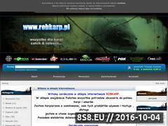 Miniaturka domeny www.robkarp.pl