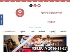 Miniaturka domeny robotyispolka.pl
