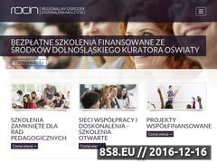 Miniaturka domeny www.rodn.pl