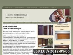 Miniaturka domeny www.rodos.net.pl
