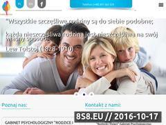 Miniaturka domeny rodziceidzieci.com
