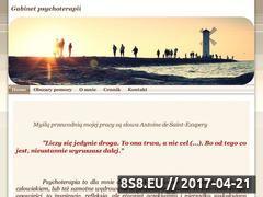Miniaturka domeny www.rodzina-terapia.pl