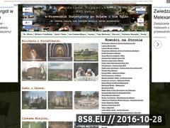 Miniaturka domeny rodzinna-turystyka.pl