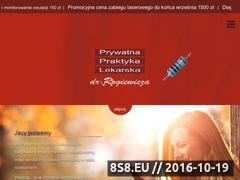 Miniaturka domeny www.rogiewicz.com