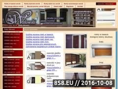 Miniaturka domeny www.rolety.compl.pl
