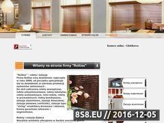 Miniaturka domeny www.roltiss.pl