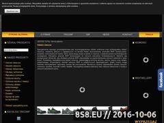 Miniaturka domeny www.rom88.pl