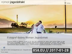 Miniaturka domeny romanjagodzinski.com
