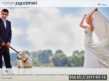 Zrzut strony Fotografia ślubna Bydgoszcz