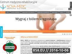 Miniaturka domeny www.romankowal.pl