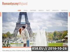 Miniaturka Ciekawe pomysły na romantyczne wakacje we dwoje (romantycznywyjazd.pl)