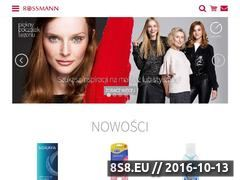 Miniaturka domeny www.rossnet.pl