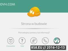 Miniaturka domeny www.roszek.pl