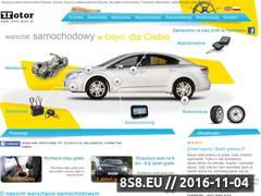 Miniaturka domeny www.rotor.auto.pl
