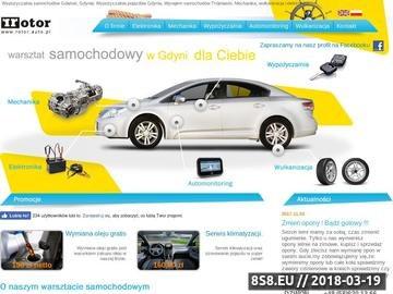 Zrzut strony Wypożyczenie samochodu Gdańsk
