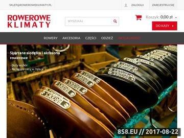 Zrzut strony Oakley Warszawa