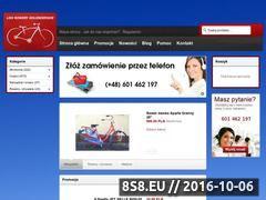 Miniaturka Rowery Holenderskie (rowery-holenderskie.net)