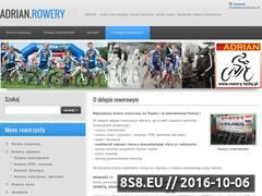 Miniaturka domeny rowery.tychy.pl