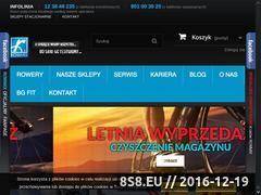 Miniaturka domeny www.rowmix.pl