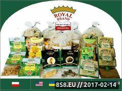 Miniaturka domeny royal-brand.pl