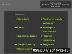 Miniaturka domeny www.rozo.eu