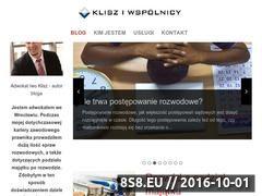Miniaturka domeny rozwod-i-podzial-majatku.pl