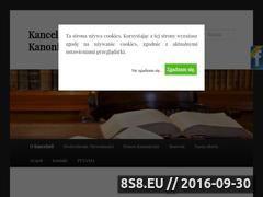 Miniaturka domeny rozwodykoscielne.com