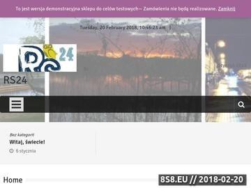 Zrzut strony Konta Rapidshare Premium - Online - Najszybciej