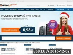 Miniaturka domeny www.rsdental.pl