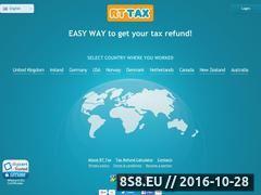 Miniaturka domeny rttax.com