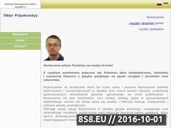Miniaturka domeny www.ru-ua.pl