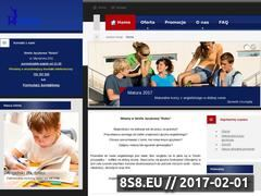 Miniaturka domeny www.rubis.com.pl