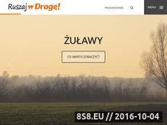Miniaturka domeny ruszajwdroge.pl