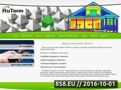 Miniaturka domeny ruterm.pl