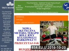 Miniaturka domeny rwakulszowa-poznan.pl