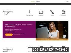 Miniaturka domeny www.rwe.pl
