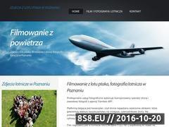 Miniaturka domeny ryanair-blog.aerofun.pl
