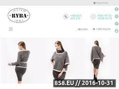 Miniaturka domeny www.ryba.net.pl