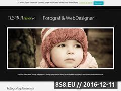 Miniaturka domeny www.rybadesign.pl