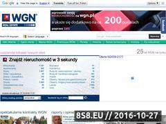 Miniaturka domeny www.rzeszow01.wgn.pl