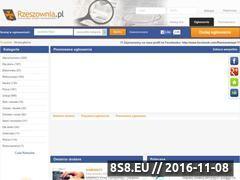 Miniaturka domeny www.rzeszownia.pl