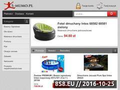 Miniaturka domeny s-mumo.pl